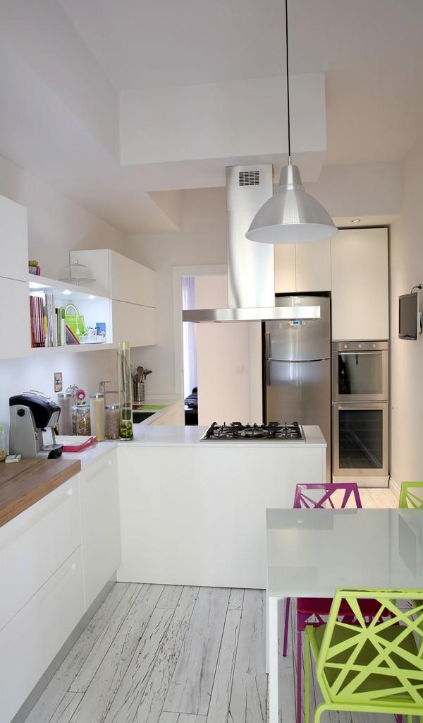 Appartamento N Firenze Architetto Angela Susini